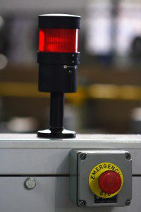 , Reader Question: Multiple E‑Stops and Resets, Machinery Safety 101