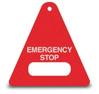 pull-cord, Emergency Stop Pull-Cords, Machinery Safety 101