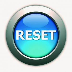 A reset button graphic